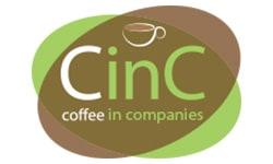 cinc koffieautomaten